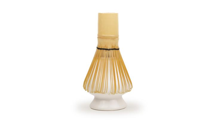 Soporte batidor de bambú whisk holder 2