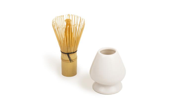 Soporte batidor de bambú whisk holder 3