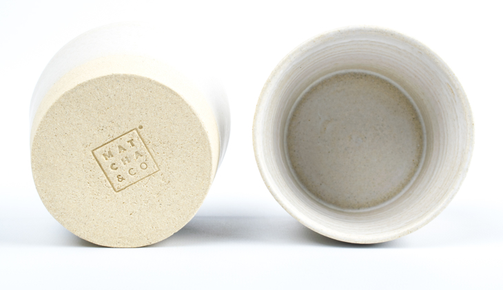 Bol de cerámica chawan 3