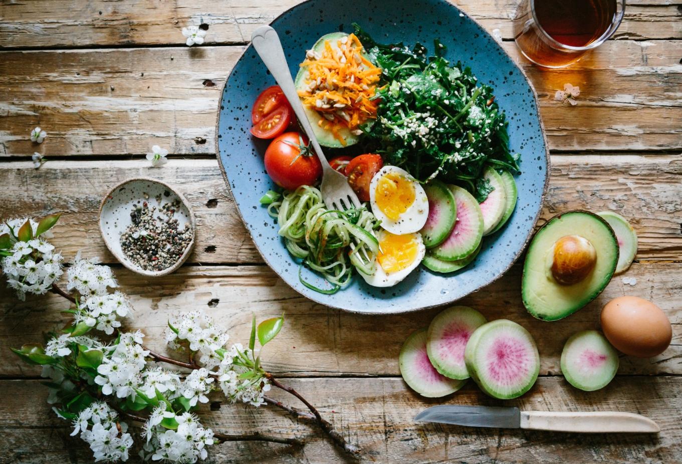 Olvídate de dietas para adelgazar 2