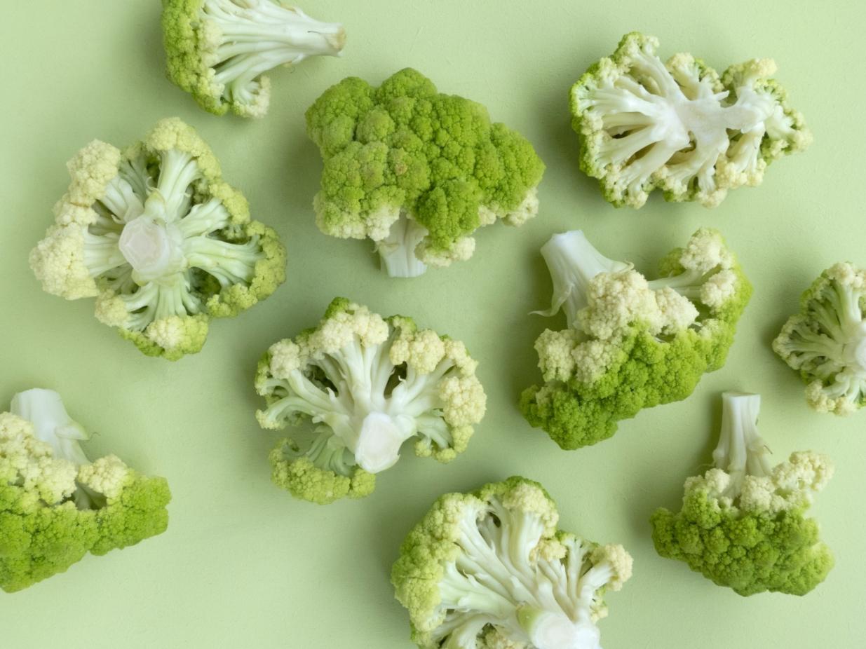 5 alimentos antioxidantes que previenen el envejecimiento 2