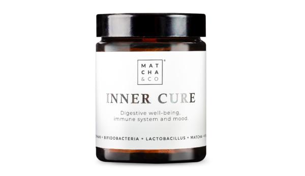 Inner Cure
