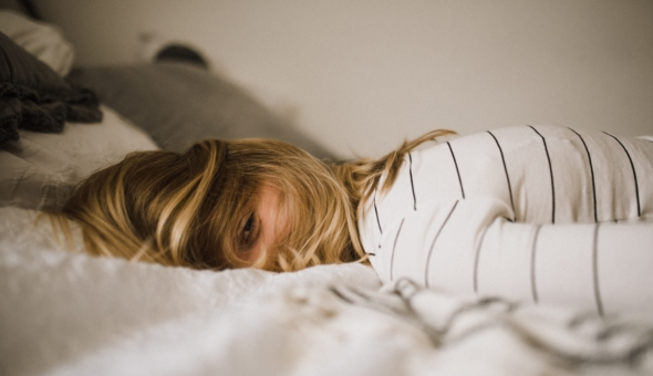 Dormir: la base de tu rutina de belleza 6
