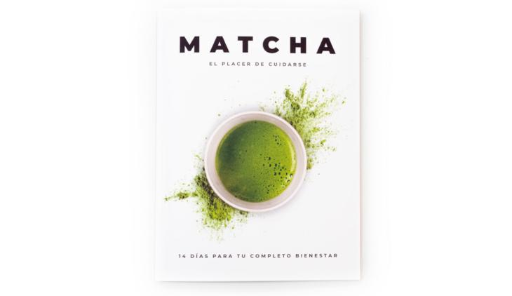 Matcha, el placer de cuidarse 1
