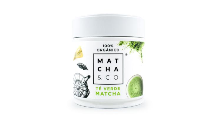 Matcha 100% ecológico (30 g) 1