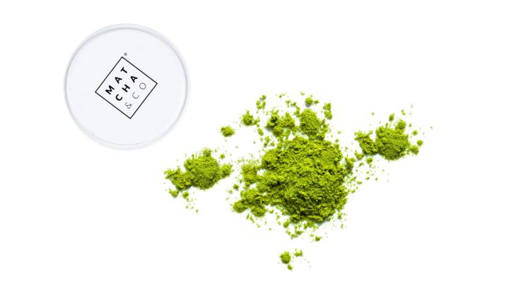Matcha 100% ecológico (30 g) 3