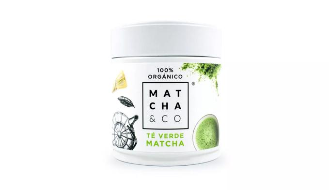 Productos Matcha 1