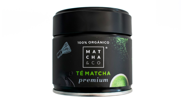 Matcha Premium 100% ecológico (30 g) 1