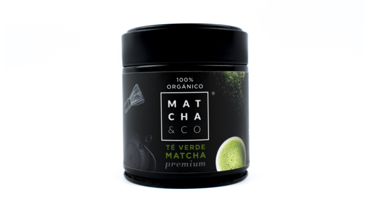 Set matcha movember 3