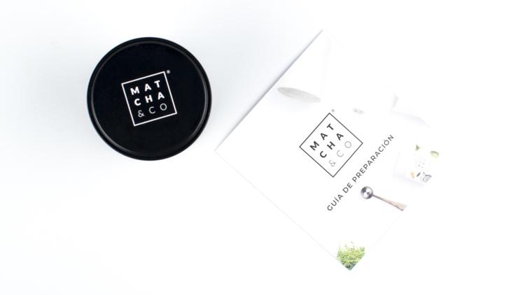 Matcha Premium 100% ecológico (30 g) 5