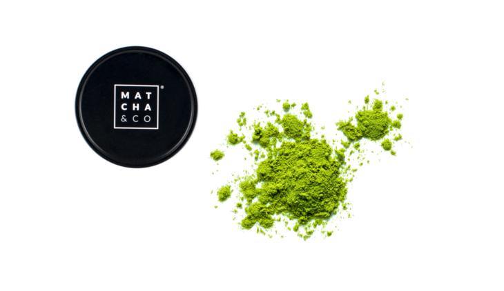 Matcha Premium 100% ecológico (30 g) 3