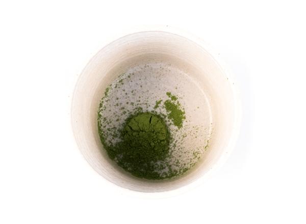 Cómo preparar el té matcha 1