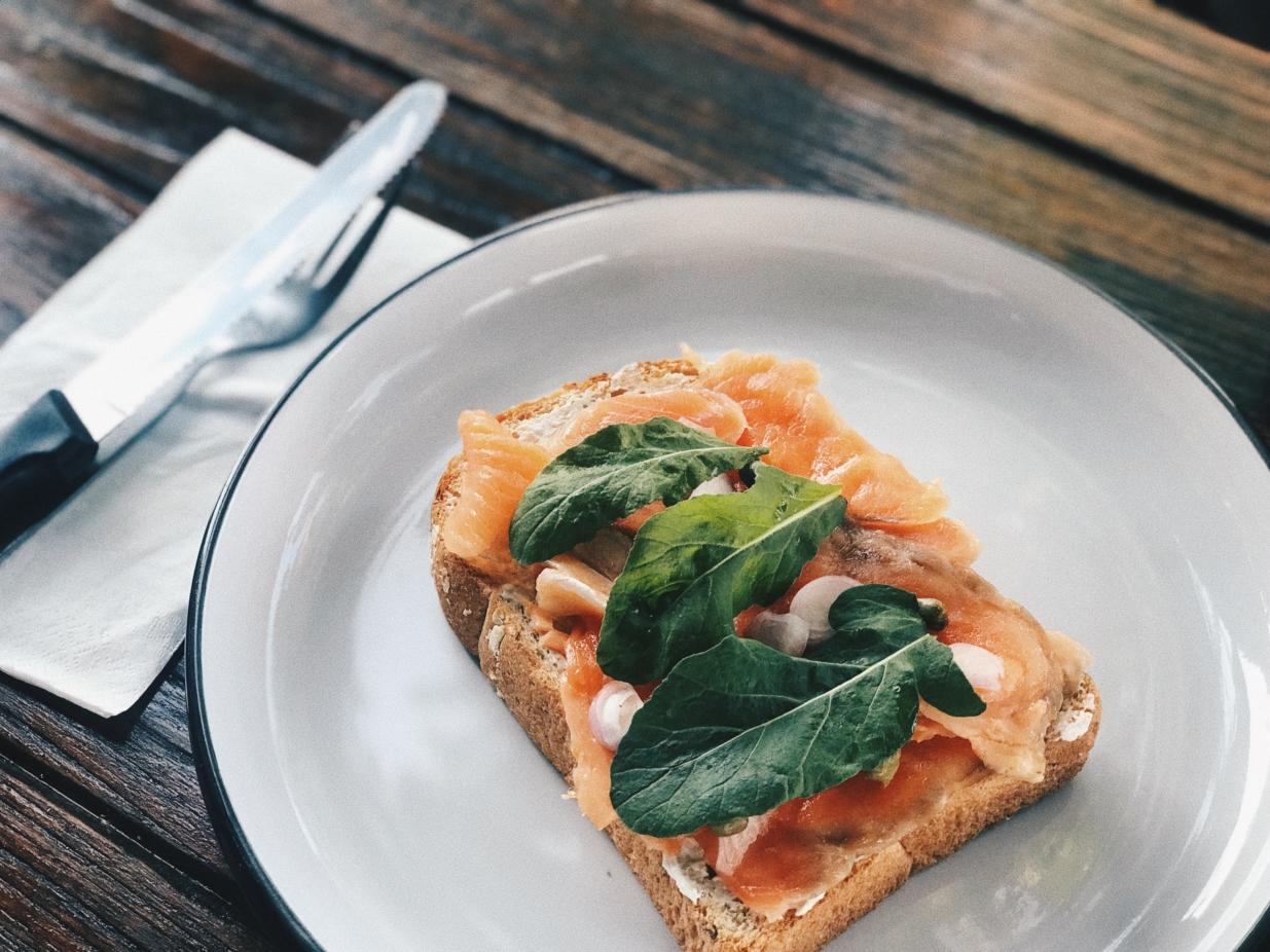 5 ideas de desayunos sanos y deliciosos 5