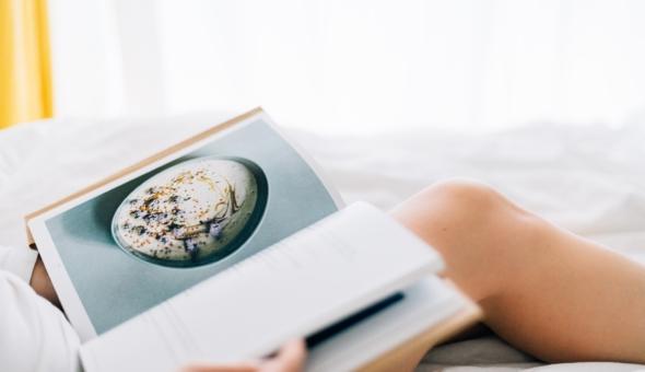 Los 4 libros que necesitas para aprender a cuidarte y disfrutar haciéndolo 5