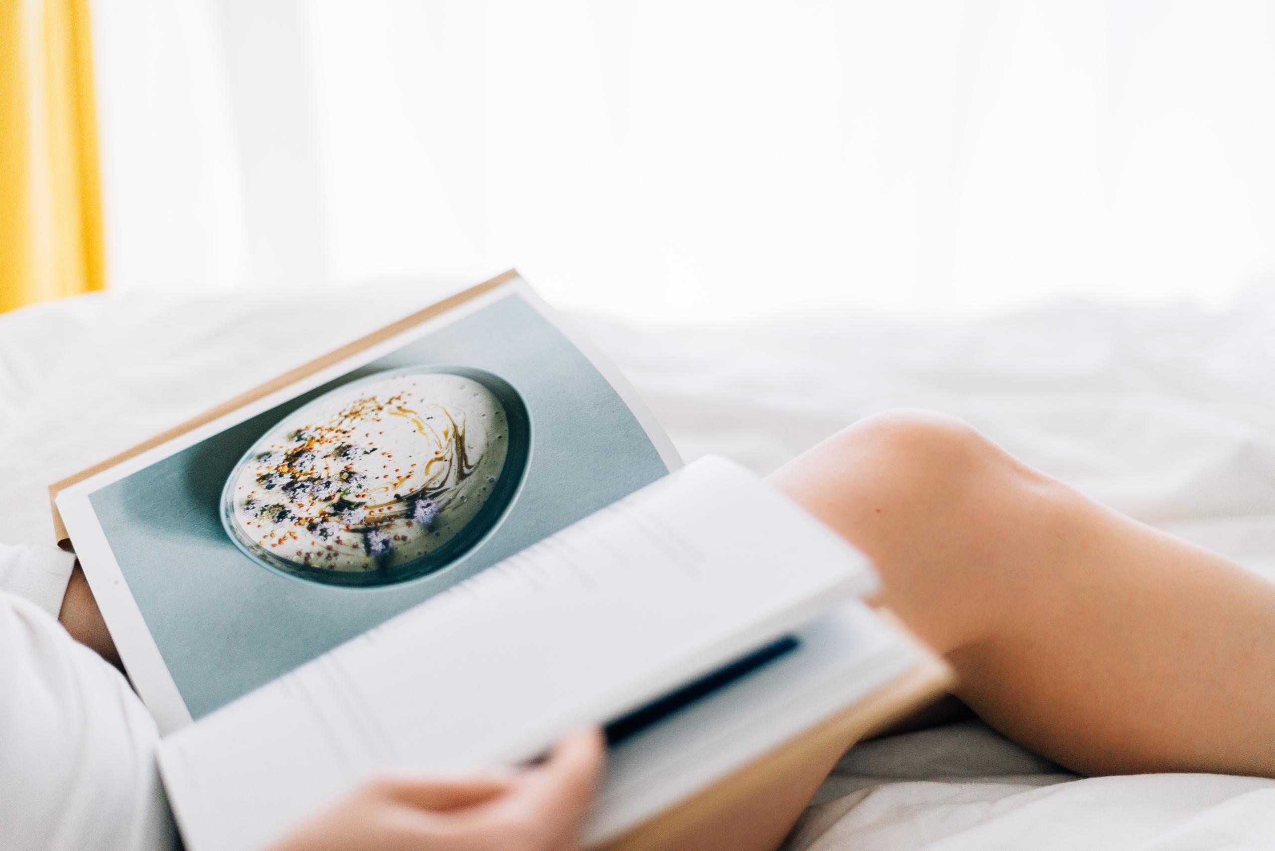 Los 4 libros que necesitas para aprender a cuidarte y disfrutar haciéndolo 9