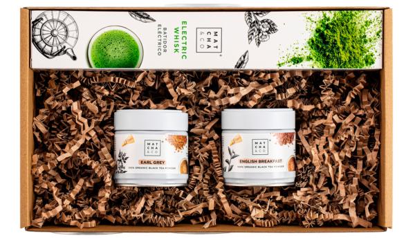 Té verde: beneficios y propiedades 1